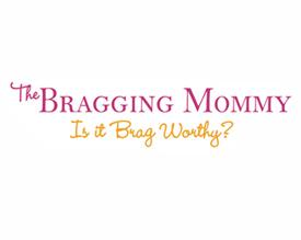 Bragging Mommy