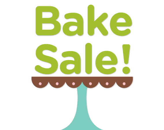 Bake Sale Signs Car Interior Design
