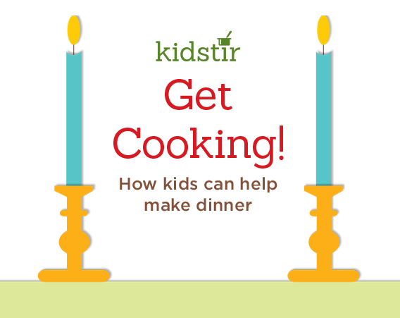 DIY_images_Kids help w Dinner
