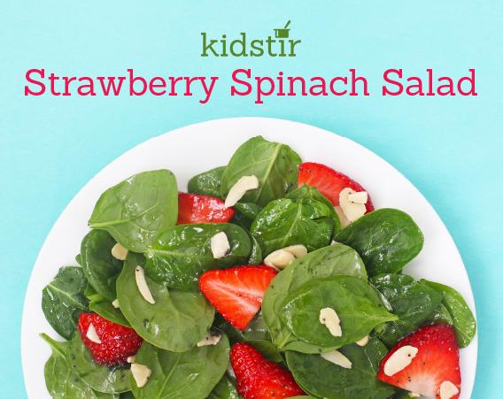 DIY_images_Salad Strawb Spinach