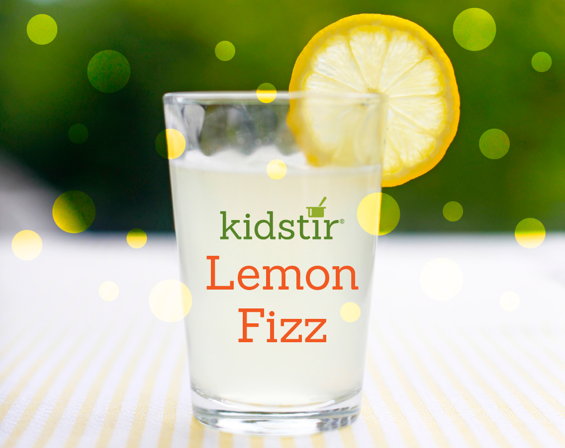 Lemon Fizz