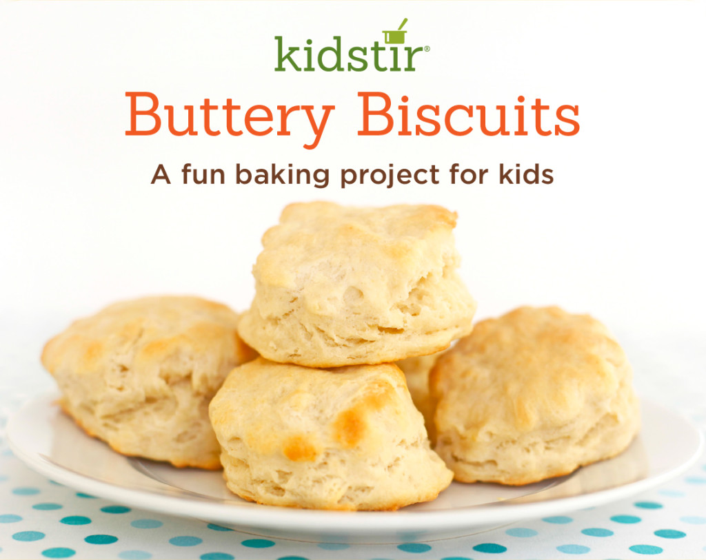 Bakery Biscuits Fun Baking Project for Kids