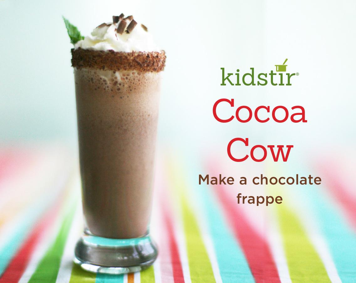 Cocoa Cow