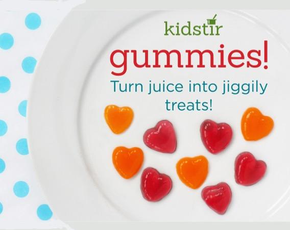 Gummies Recipe