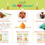 2S_Kidstir12_5 Feb Dinner Contents nc