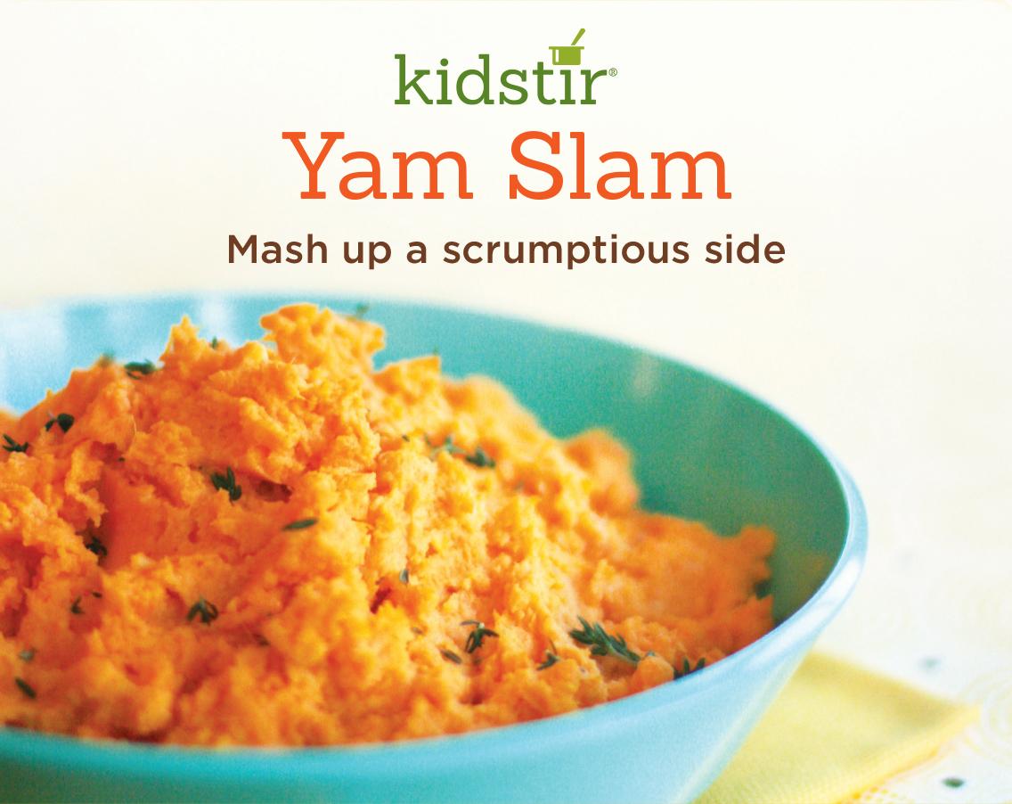 Yam Slam