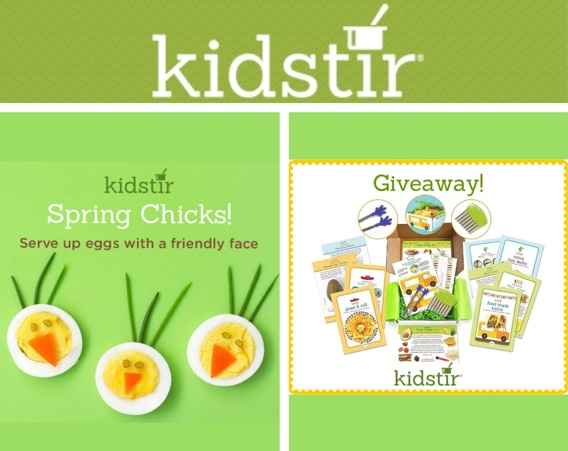 Spring Chicks Easter Giveaway News
