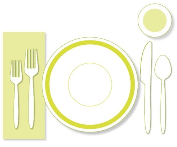 Kidstir Set Table Cheat Sheet