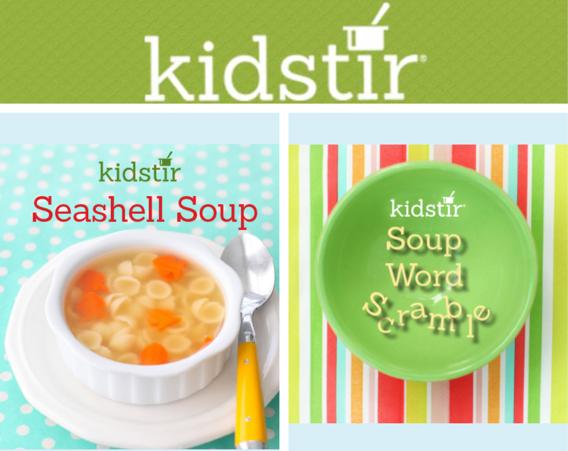 Soup Fun For Kids News
