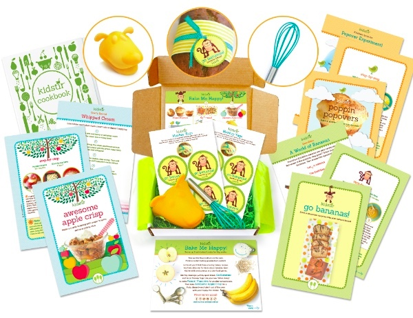 Bake Happy Cooking- Kit