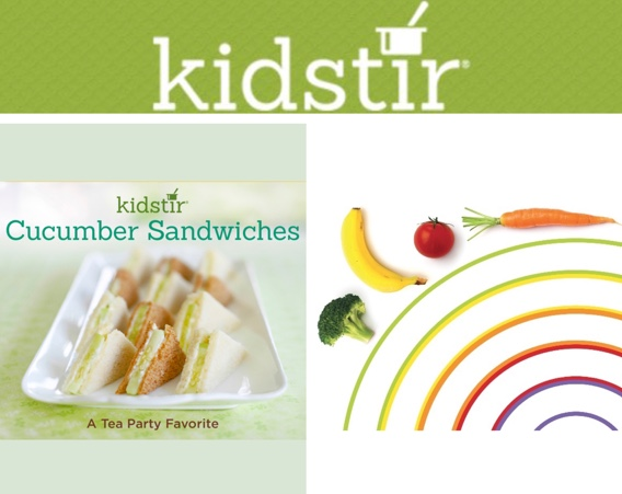 Kids Summer Veggies