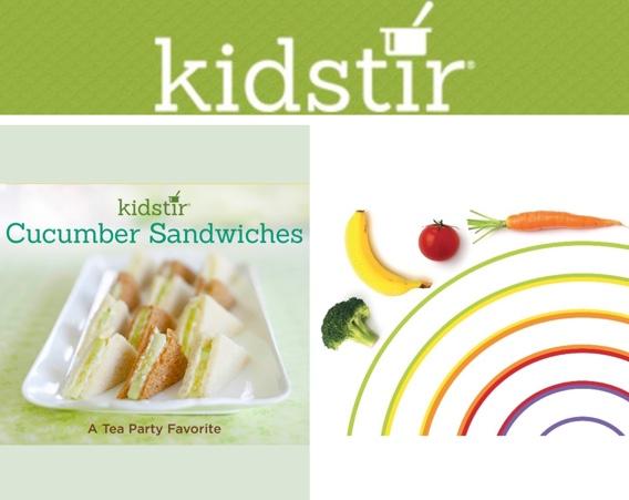 Kids Summer Veggies