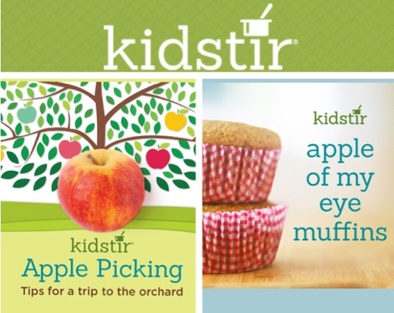 apple season kids