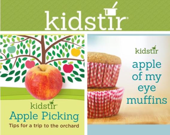 apple season kids