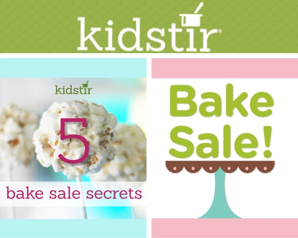 Bake Sale Secrets