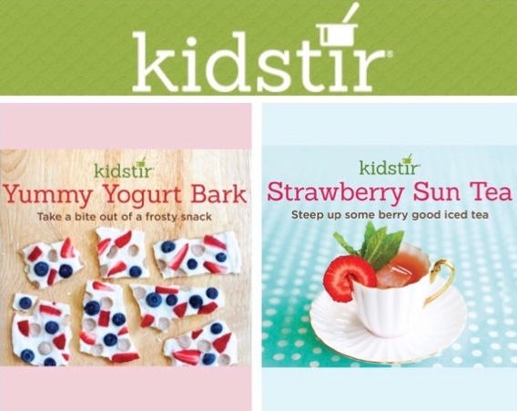 kids playdate snacks