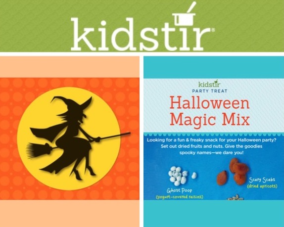 Kitchen witches for Kids