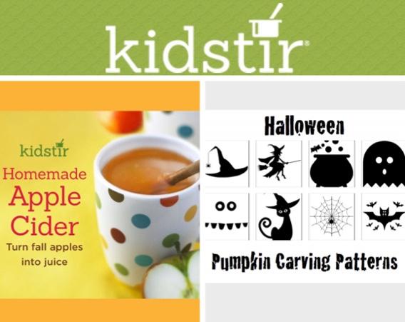 It's Pumpkin Season Kids!