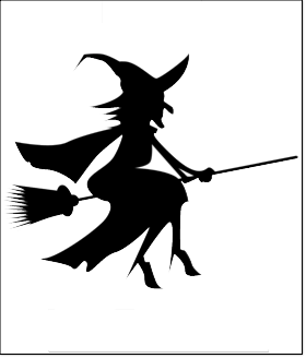 Kids halloween pumpkin carving patterns halloween pumpkin carving template witch broom maxwellsz