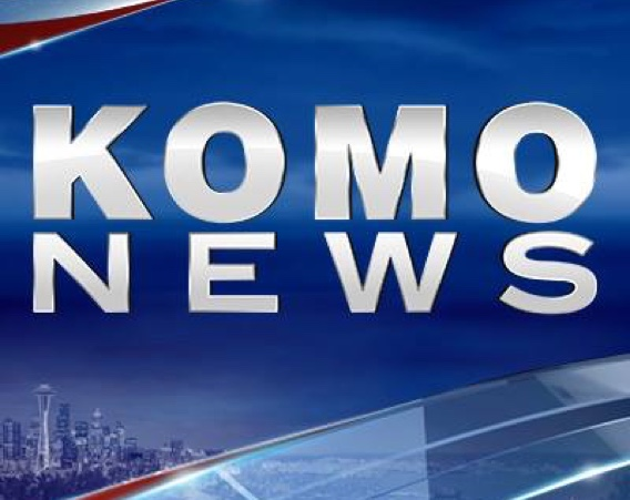 KOMO News Seattle Logo