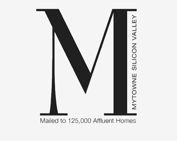 M Magazine Silicon Valley Logo