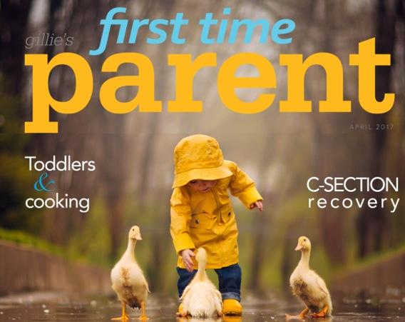 1st Time Parent