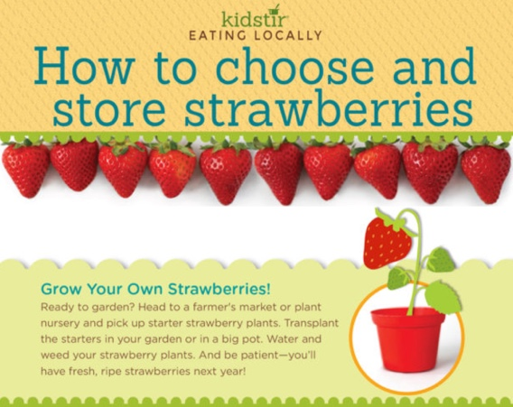 d4f5726196 How to Choose Strawberries for Kids