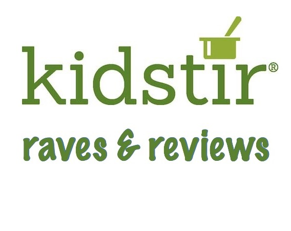 Kidstir Raves Reviews