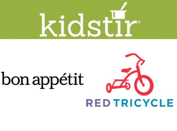 BonAppetit and RedTricycle