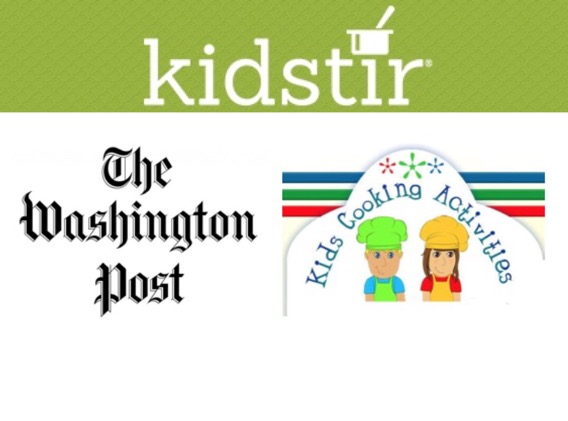 Washington Post Summer Cooking & Kids Cooking Activities